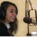 podcast interviewer