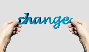 mindset change