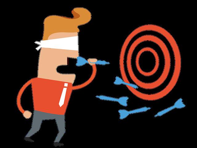 the mindset of goal failure