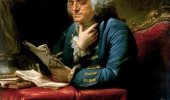 Do you let Ben Franklin make your decisions?