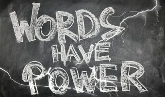 "Using the power word ""because"" in your business"