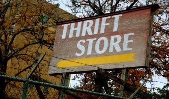 Make Your Business as Memorable as a Thrift Store
